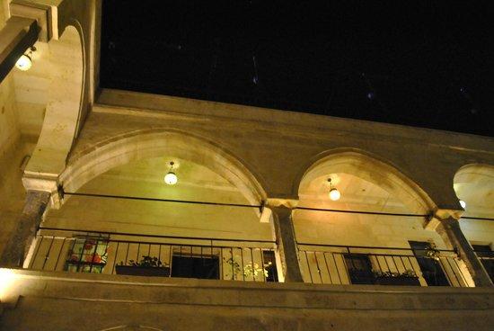 Sukurogullari Cafe & Restaurant: Stars
