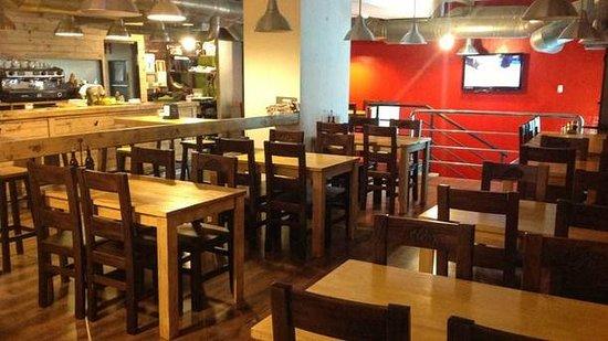 Restaurante Miroma