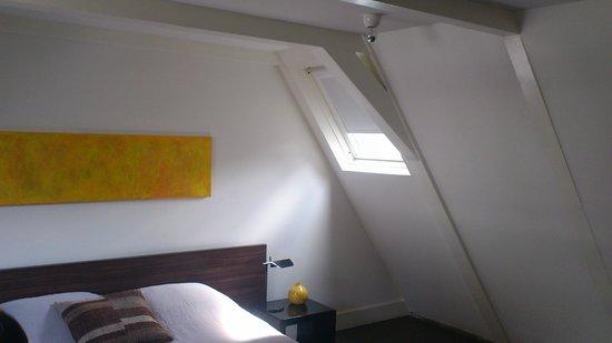 La Remise: Room view