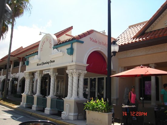 Made In Italy Restaurant on Venice Avenue