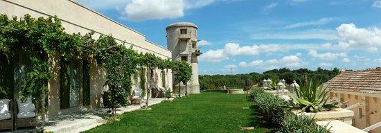 Hotel The Originals Naturalis Bio Resort Spa 173 3 1 9