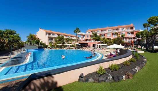 Aparthotel El Duque Updated 2019 Prices Hotel Reviews Tenerife Costa Adeje Tripadvisor
