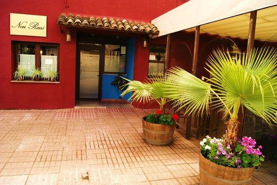 Restaurante Nou Raco