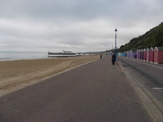 Hotels Near Bournemouth Fc