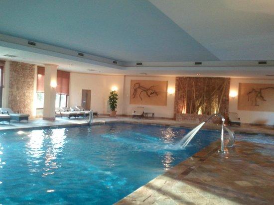 Hotel Son Caliu Spa Oasis: indoor pool
