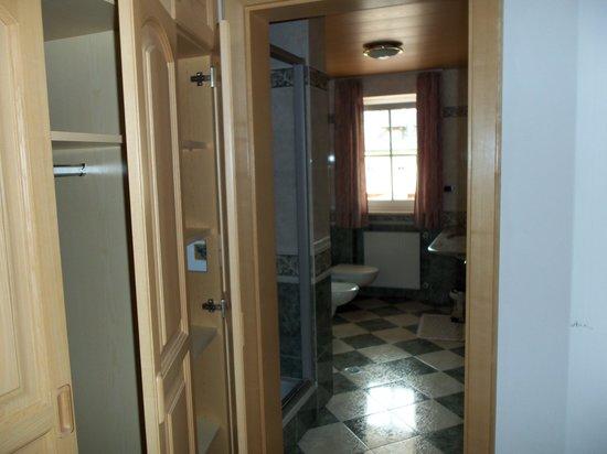 Hotel Bel Mont: Bagno