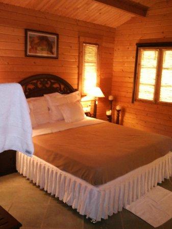 Resort Primo Bom Terra Verde: Room