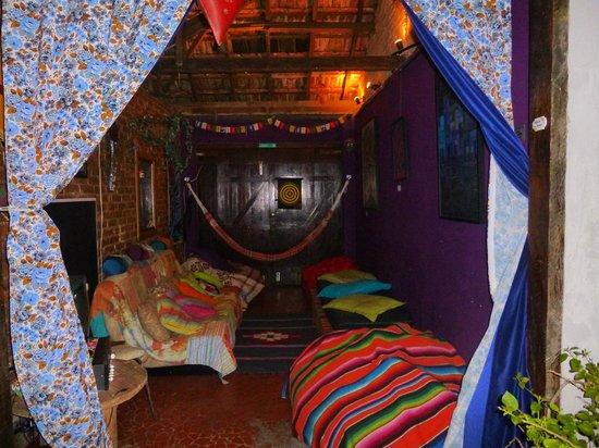Uvaia Hostel : Un lugar para hacer amigos!