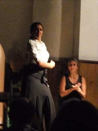 La Taberna Flamenca