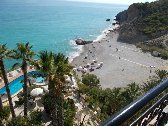 Servigroup Montiboli: lovely beach