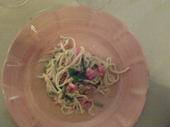 tagliolini picture of ristorante daniela san casciano dei bagni tripadvisor
