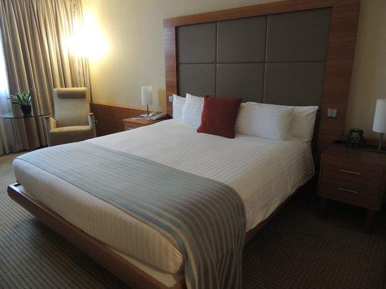 Hilton Prague : Apartamento