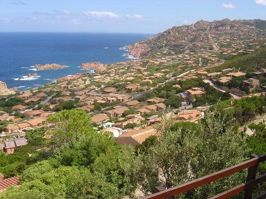 Costa Paradiso Sardegna Cartina Geografica.Panoramica Costa Paradiso Foto Di Costa Paradiso Sardegna Tripadvisor