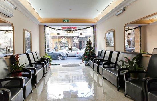 New Victoria Hotel Jerusalem Photo