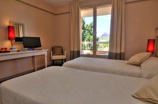 Club Vacanciel Roquebrune-sur-Argens : Chambre