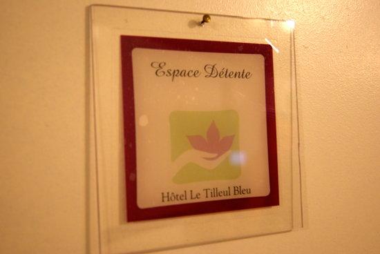Wildersbach, Frankreich: entrée sauna hammam massages