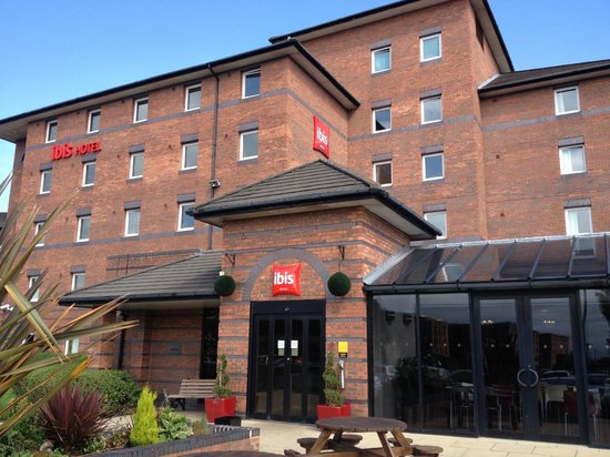 Ibis Hotel Liverpool City Centre