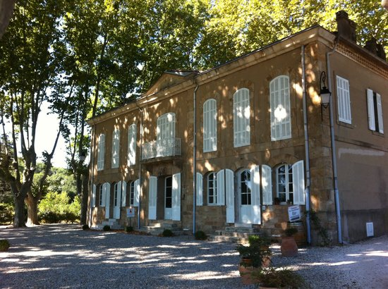 Chateau La Gordonne
