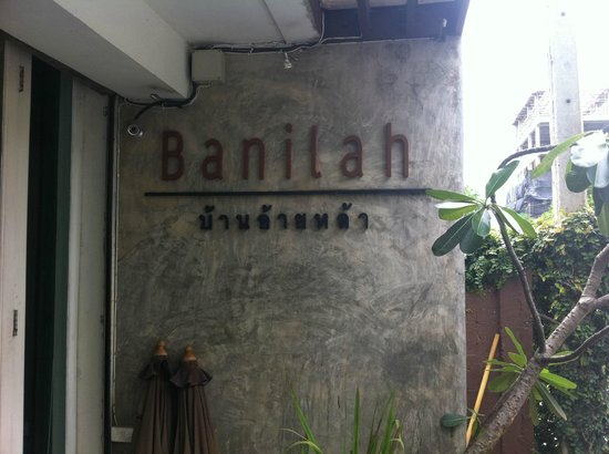 Banilah: Receptie