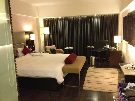 Country Inn & Suites By Carlson, Sector 29 : Premium room at Country Inn & Suites By Carlson , Sector 2