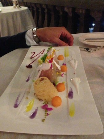 Antipasto - Picture of Terrazza Bosquet, Sorrento - TripAdvisor