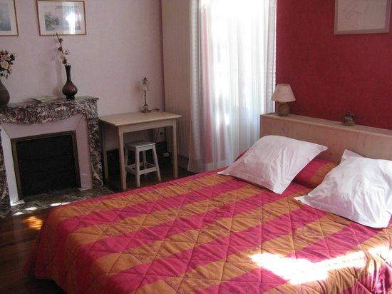 La Cadolle : Room Glycine