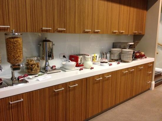 Adabco Boutique Hotel: breakfast