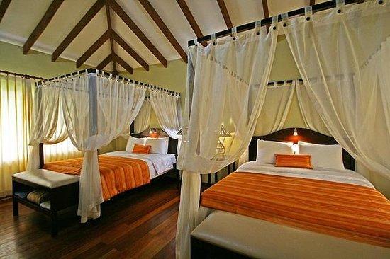 Manatus Hotel: Habitaciones