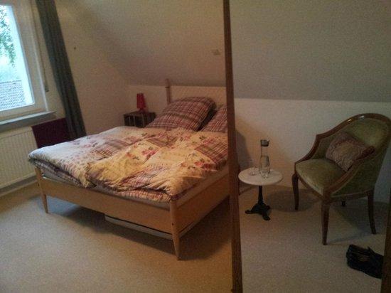 Das Schlafzimmer B&B: Bewertungen, Fotos & Preisvergleich (Essen ...