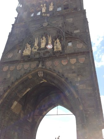 Amazing Walks of Prague - Private Tours: Tower
