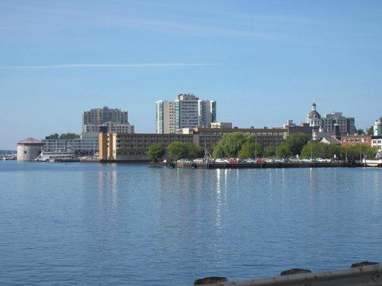Holiday Inn Kingston - Waterfront : holiday inn kingston
