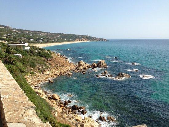 Playa de Zahara de los Atunes: playa zahara