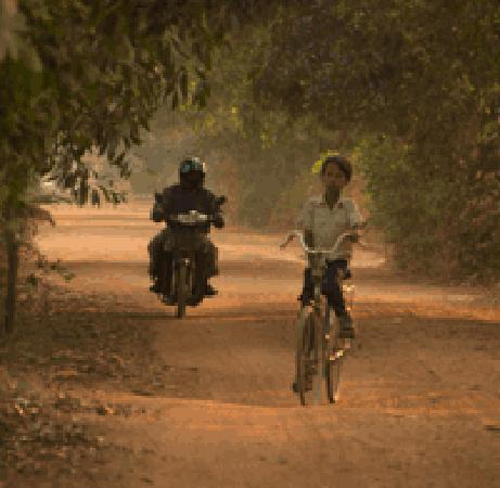 Siem Reap Moto Tours
