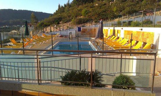 Photo of Hotel Riveiro I Sanxenxo