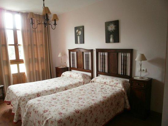 Apartamentos Rurales El Picoretu: Habitación