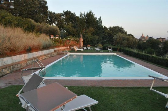 Borgo Grondaie : Perfect Pool