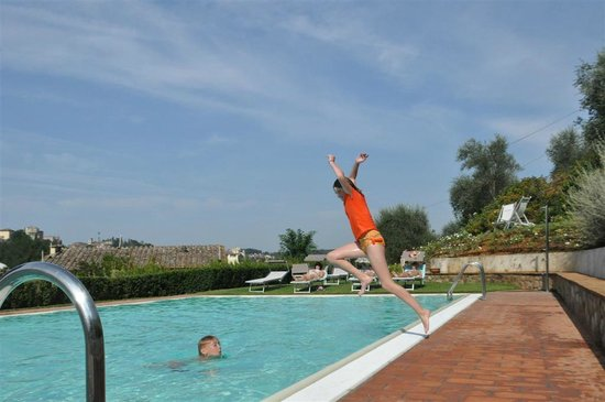 Borgo Grondaie : Super fun Pool