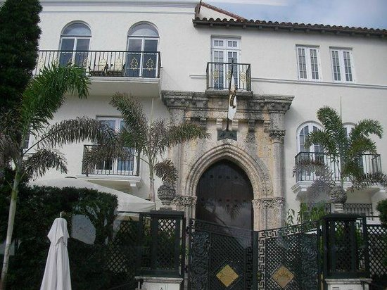Miami Tour Company : Versacce House