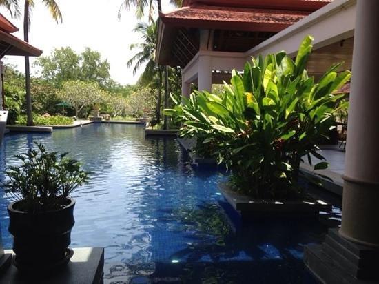 Banyan Tree Phuket Photo