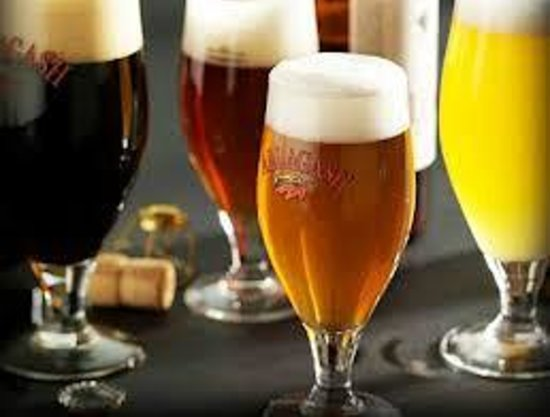 The Local Table: Allagash on Tap