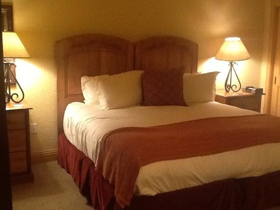 Fairmont Heritage Place, Franz Klammer Lodge: 2nd bedroom