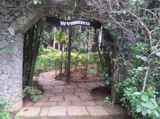 Wynberg Resorts: Accueil