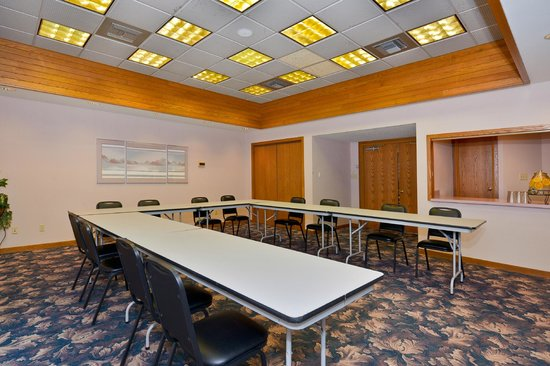 Arbor Suites At The Mall: Meeting Room