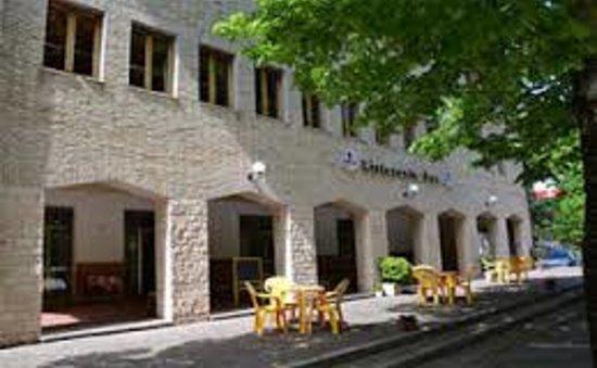 Hotel Ristorante Ambro