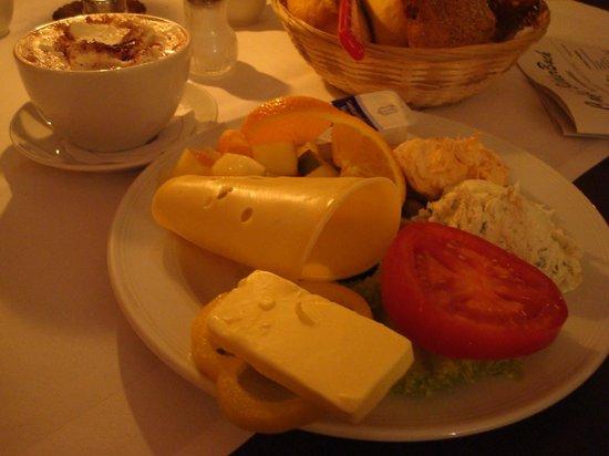 Cafe BilderBuch: brunch