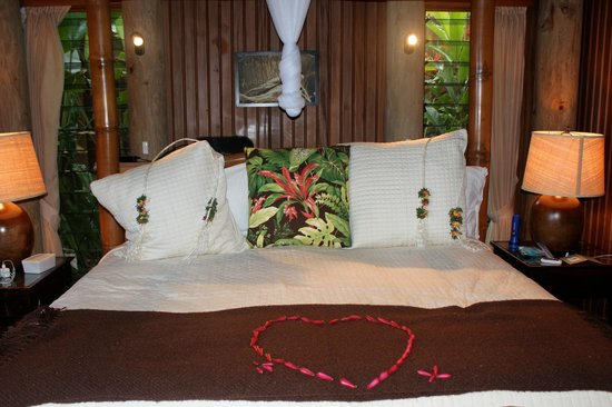 Namale the Fiji Islands Resort & Spa: Honeymoon Bure
