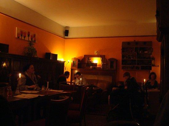 Cafe BilderBuch: bilderbuch