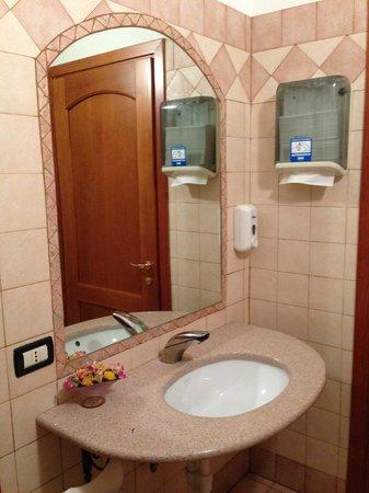 ... del bagno - Foto di Ae Noseare, Torri di Quartesolo - TripAdvisor