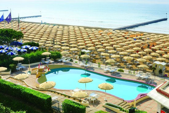 Photo of Hotel Las Vegas Jesolo Lido