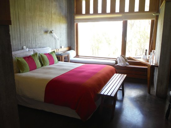 explora Rapa Nui - All Inclusive: My beautiful room